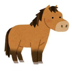屬馬是害太歲。