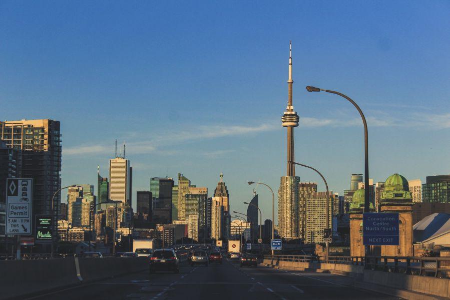 加拿大是港人的熱門移居地。