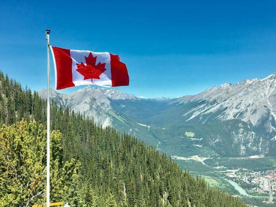 技術移民加拿大是比較簡單的方法。